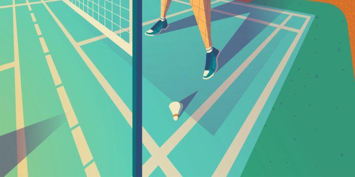 Aplikasi Olahraga Badminton