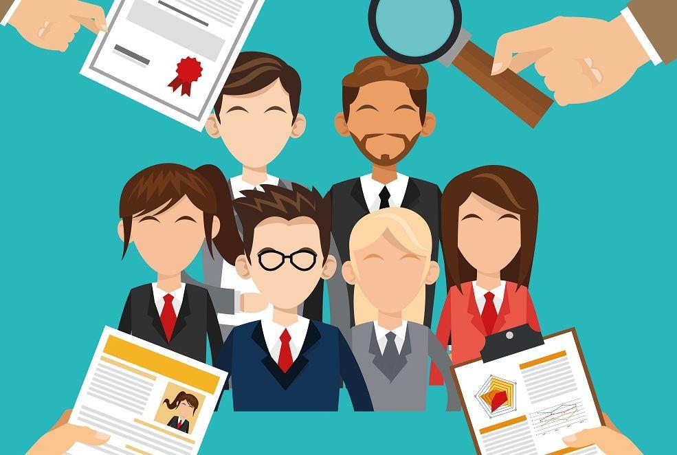 5 Kesalahan yang Sering Dilakukan Para Pencari Kerja
